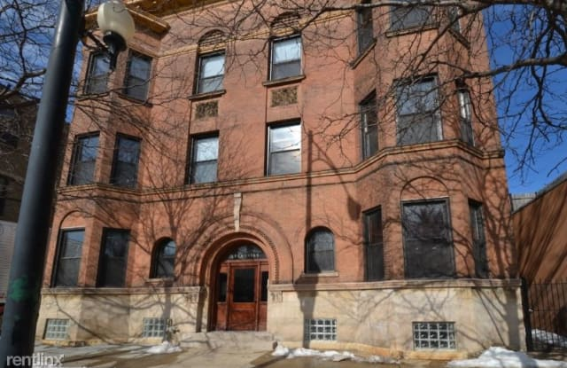 1758 W Montrose Ave 1 - 1758 West Montrose Avenue, Chicago, IL 60640