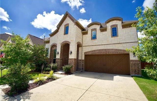 903 RED MAPLE Street - 903 Red Maple Road, Euless, TX 76039