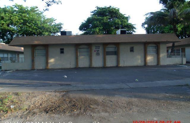 5320 NW 24 ST unit 137 - 5320 Northwest 24th Street, Lauderhill, FL 33313