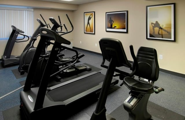 Spectrum Apartments - 5055 S Chesterfield Rd, Arlington, VA 22206