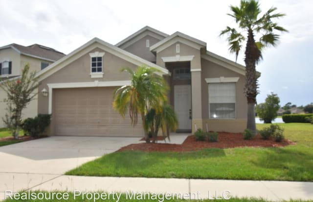14326 Huntcliff Park Way Orange - 14326 Huntcliff Park Way, Meadow Woods, FL 32824