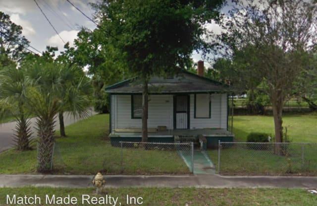 1338 E. 30th St. - 1338 East 30th Street, Jacksonville, FL 32206