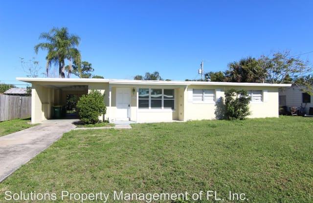1212 Willow Lane - 1212 Willow Lane, Cocoa, FL 32922