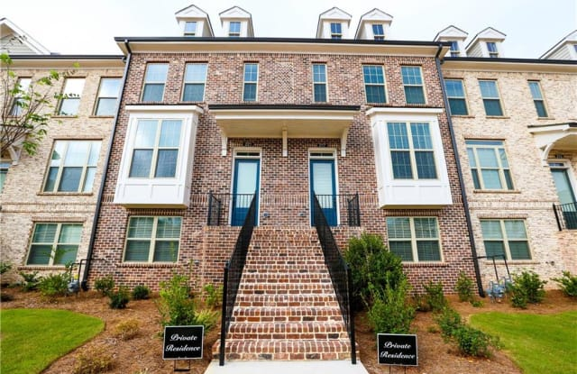 221 Bedford Alley - 221 Bedford Alley, Johns Creek, GA 30024