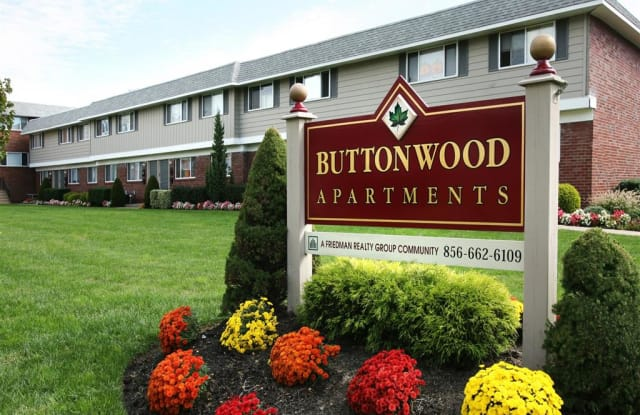 Buttonwood - 601 Buttonwood Avenue, Cherry Hill Mall, NJ 08052