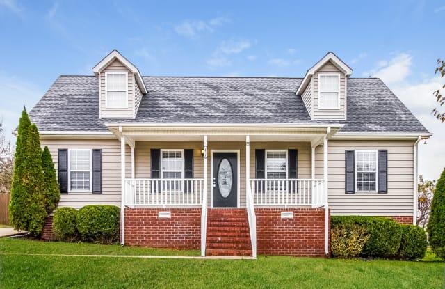 2831 Maple Cir - 2831 Maple Circle, Spring Hill, TN 37179