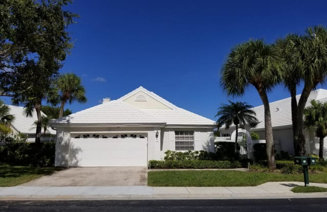 44 Dorchester Circle - 44 Dorchester Circle, Palm Beach Gardens, FL 33418