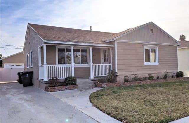 2412 Dollar St - 2412 Dollar Street, Lakewood, CA 90712