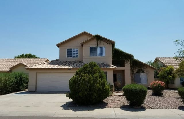 11321 W. Citrus Grove Way - 11321 West Citrus Grove Way, Avondale, AZ 85392