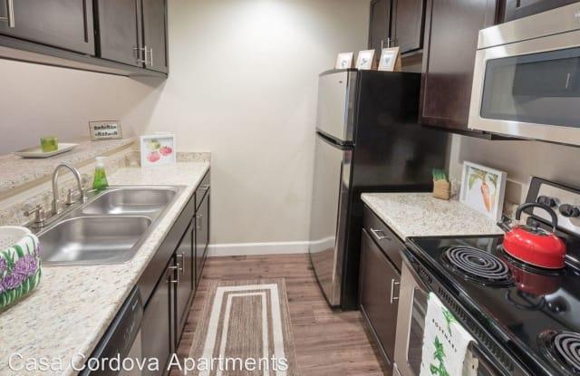 Casa Cordova Apartments - 15 S Clarkson St, Denver, CO 80209