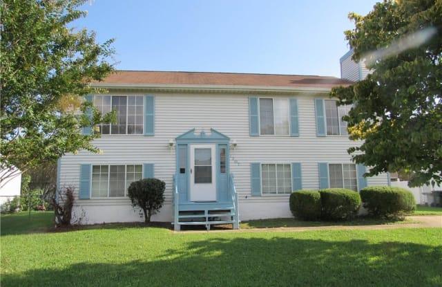 1307 Paul Jack Drive - 1307 Paul Jack Drive, Hampton, VA 23666