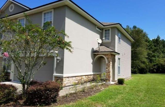 12211 SWEET BRANCH CT - 12211 Sweet Branch Court, Jacksonville, FL 32218