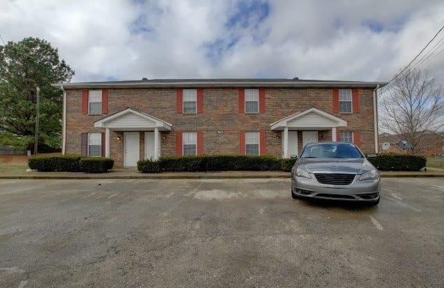 363 Peabody Drive #2 - 363 Peabody Drive, Clarksville, TN 37042