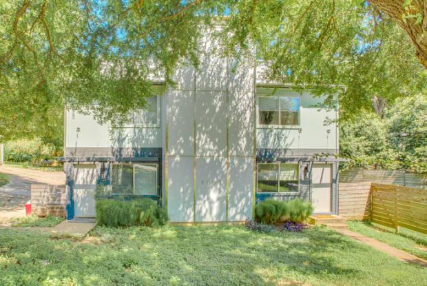 1508 Oak Heights Drive - 1508 Oak Heights Drive, Austin, TX 78741