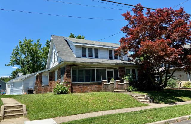139 PARK PLACE - 139 Park Place, Audubon, NJ 08106