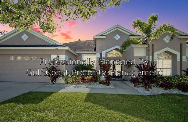 3418 40th Terrace East - 3418 40th Terrace East, Manatee County, FL 34208