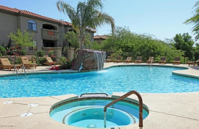 5751 N Kolb Road - 5751 North Kolb Road, Catalina Foothills, AZ 85750