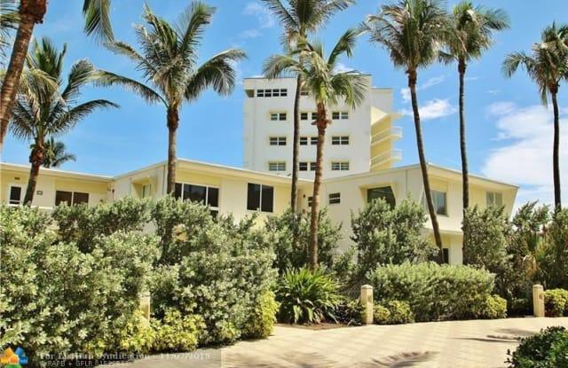 500 SE 21st Ave - 500 Southeast 21st Avenue, Deerfield Beach, FL 33441