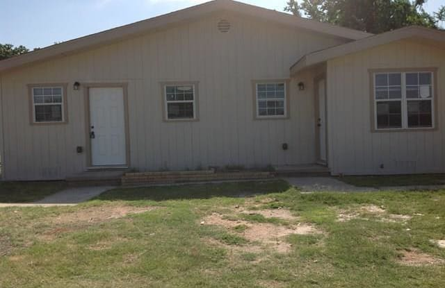 2302 N Tom Green Ave - 2302 North Tom Green Avenue, Odessa, TX 79761