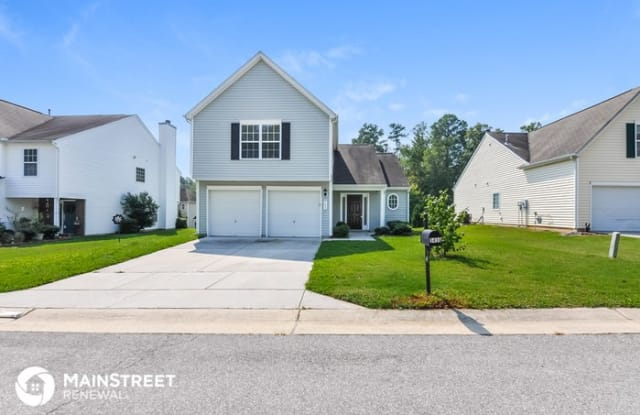 5436 Daleview Drive - 5436 Daleview Drive, Raleigh, NC 27610