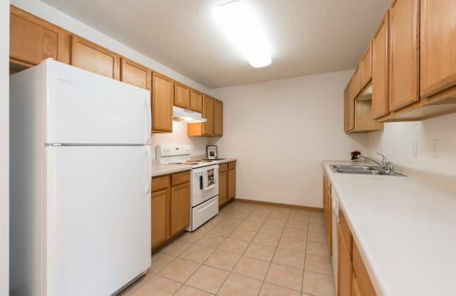 Sierra Ridge - 1060 W Turnpike Ave, Bismarck, ND 58501