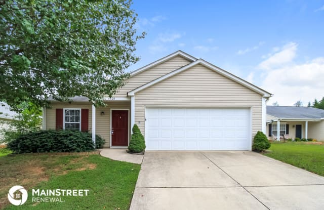 4520 Westhill Place - 4520 Westhill Place, Winston-Salem, NC 27284