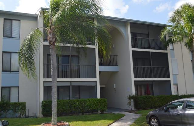 1107 Green Pine Boulevard - 1107 Green Pine Boulevard, West Palm Beach, FL 33409
