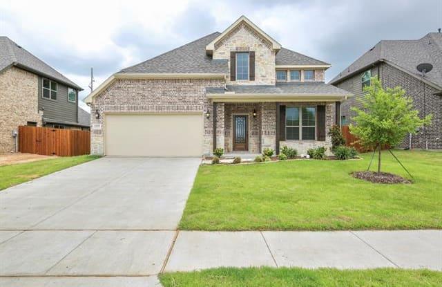4909 Ambergate Lane - 4909 Ambergate Ln, Sherman, TX 75092