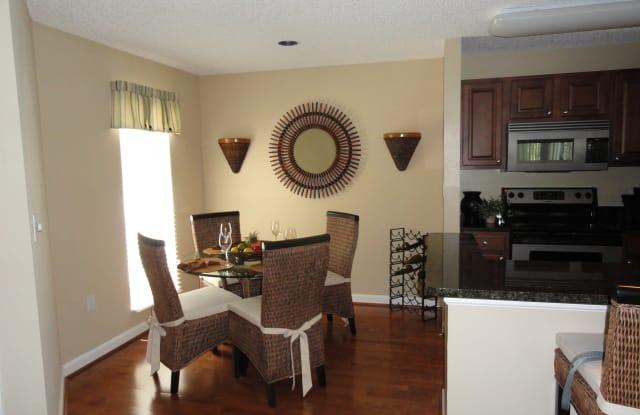 Bridgewater Luxury Rentals - 115 112th Ave NE, St. Petersburg, FL 33716
