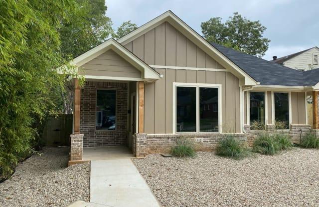 312 1st Street - 312 E 1st St, Tyler, TX 75701