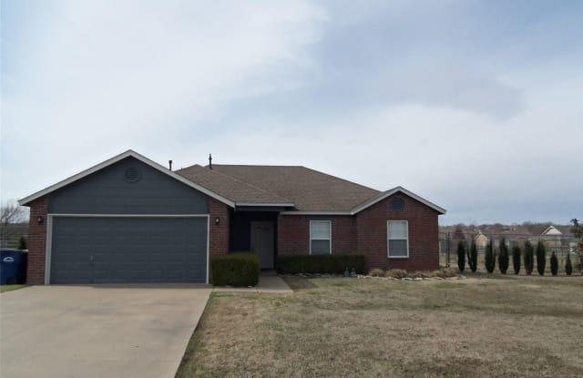 11750 Gunsmoke Drive - 11750 Gunsmoke Drive, Rogers County, OK 74021
