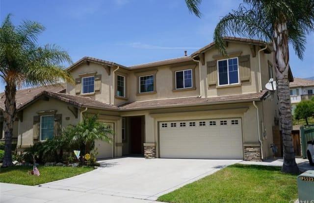 12212 Appian Drive - 12212 Appian Drive, Rancho Cucamonga, CA 91739