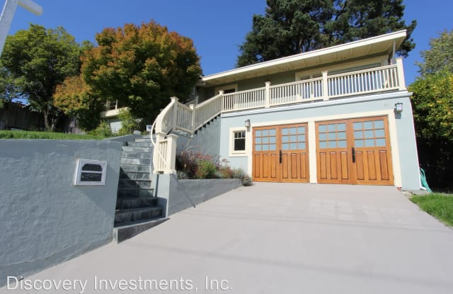 35 Franciscan Way - 35 Franciscan Way, Kensington, CA 94707