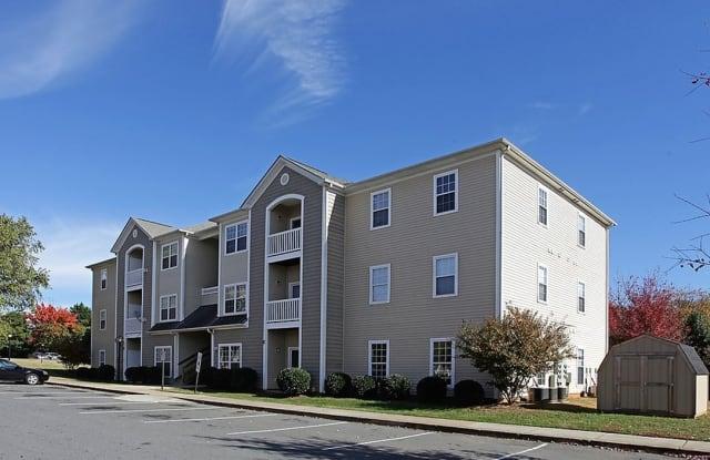 Rosecroft Apartments I - 7204 Rosecroft Terrace Court, Charlotte, NC 28215