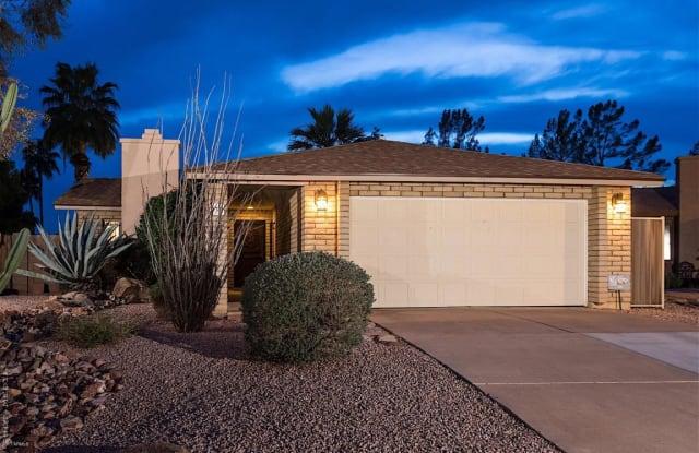 938 N 85TH Street - 938 North 85th Street, Scottsdale, AZ 85257