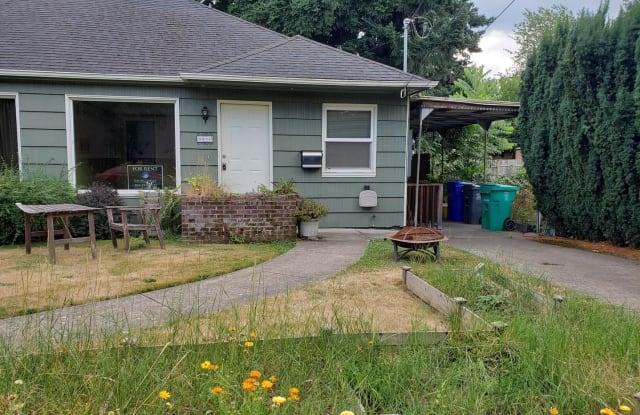 6604 NE Emerson St. - 6604 Northeast Emerson Street, Portland, OR 97218