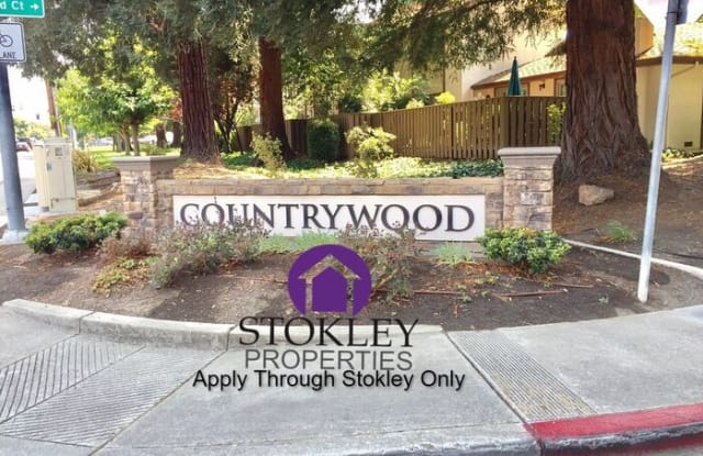 1721 Countrywood Court - 1721 Countrywood Court, Walnut Creek, CA 94598