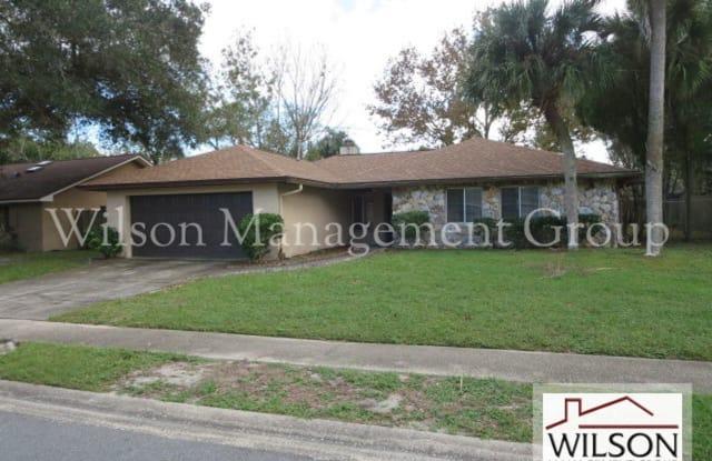 321 Redwing Way - 321 Redwing Way, Seminole County, FL 32707