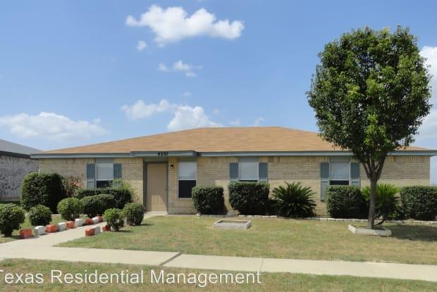4201 Beach Ball Dr - 4201 Beach Ball Drive, Killeen, TX 76549