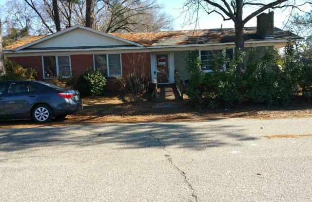 105 Mary Street - 105 Mary Street, Fayetteville, NC 28301