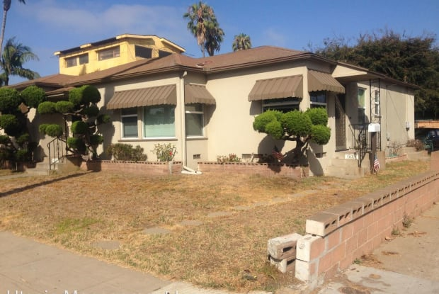 1477 Sunset Cliffs Blvd. - 1477 Sunset Cliffs Boulevard, San Diego, CA 92107