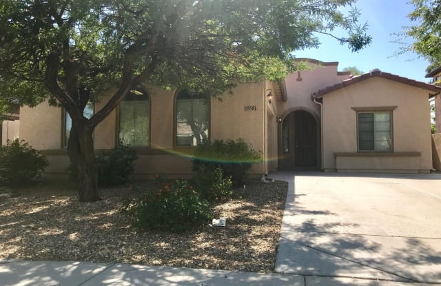 15581 W MACKENZIE Drive - 15581 West Mackenzie Drive, Goodyear, AZ 85395