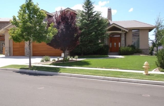 6785 Eagle Wing Drive - 6785 Eagle Wing Circle, Sparks, NV 89436