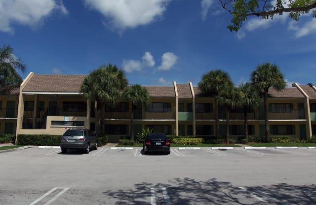 1531 Meadows Circle - 1531 Meadows Circle West, Boynton Beach, FL 33436