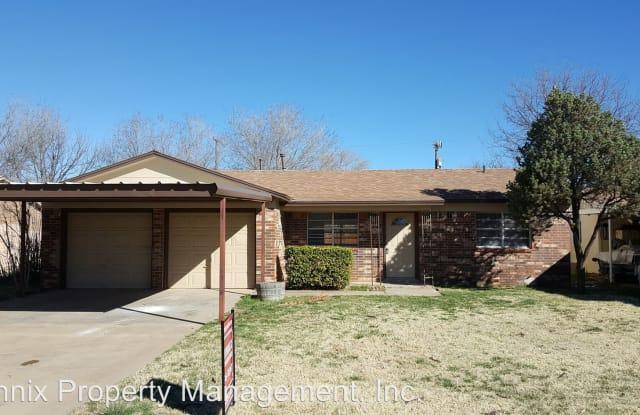 5406 23rd Street - 5406 23rd Street, Lubbock, TX 79407