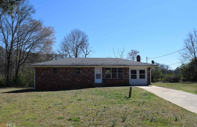 109 Airport - 109 Airport Court, Oxford, GA 30054