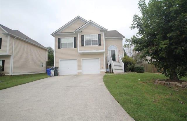 1204 Cumberland Creek Place SW - 1204 Cumberland Creek Place, Cobb County, GA 30008