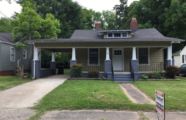 325 Walnut Street - 325 Walnut Street, Rock Hill, SC 29730