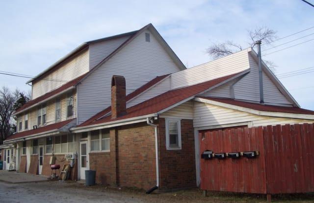 606 W. Carroll #2 - 606 West Carroll Street, Macomb, IL 61455