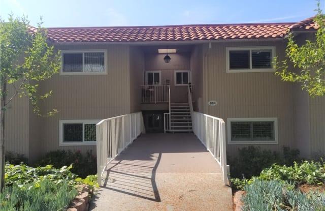 884 Via Mendoza - 884 via Mendoza, Laguna Woods, CA 92637